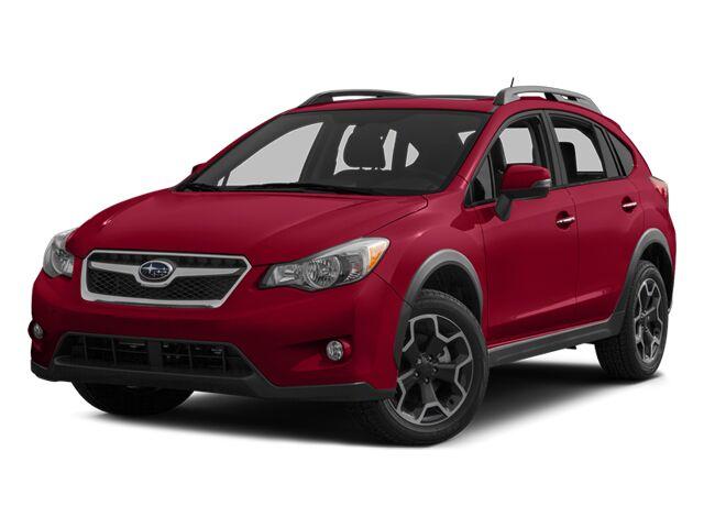 2014 Subaru XV Crosstrek 2.0i Limited Santa Rosa CA