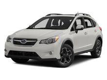 2014_Subaru_XV Crosstrek_Premium_ Yakima WA