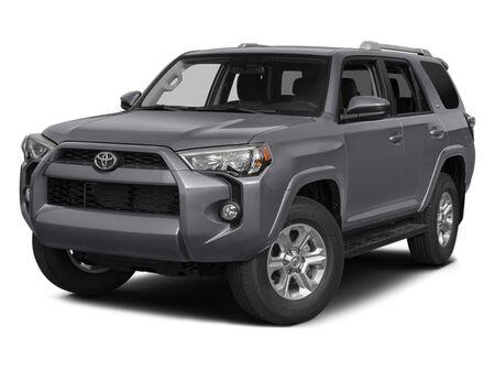 2014_Toyota_4Runner_SR5 Premium 4WD_ Salisbury MD