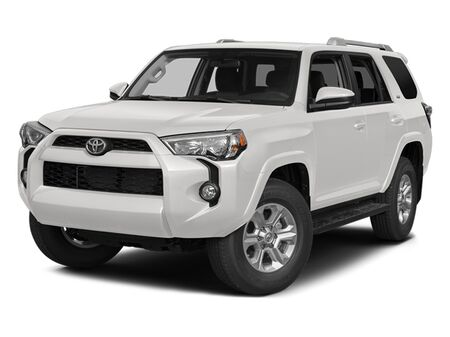 2014_Toyota_4Runner_SR5_ Salisbury MD