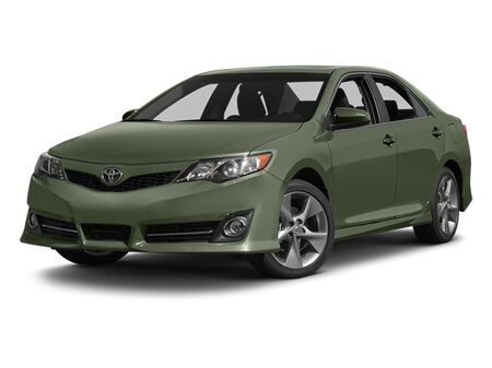 2014_Toyota_Camry_LE_ Salisbury MD