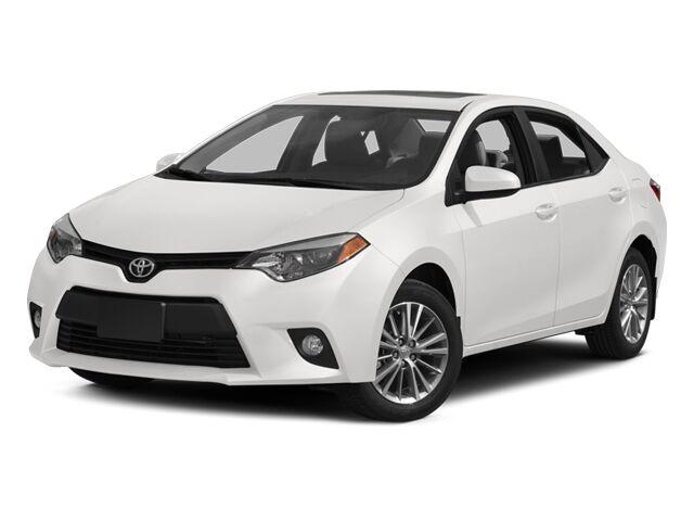 2014 Toyota Corolla L Miami FL