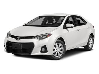 2014_Toyota_Corolla_S_ Richmond KY