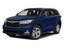 2014_Toyota_Highlander_XLE_ South Amboy NJ