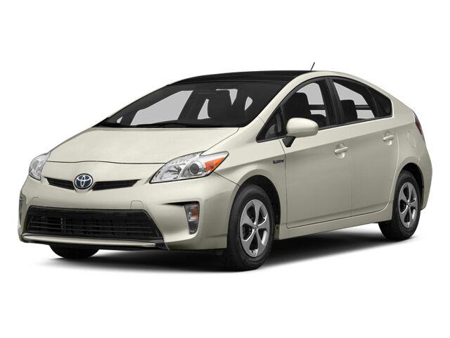 2014 Toyota Prius Four San Diego County CA
