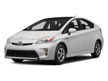 2014_Toyota_Prius_Two_ Asheboro NC