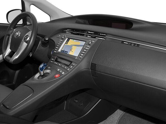 2014 Toyota Prius Two Asheboro NC