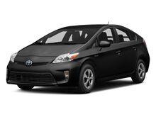 2014_Toyota_Prius_Two_ Falls Church VA