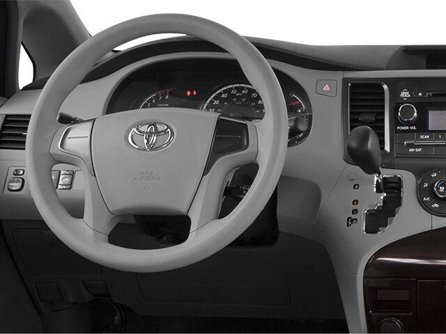 2014 Toyota Sienna XLE Richmond KY