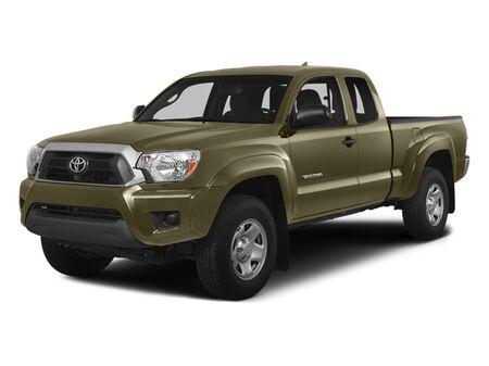 2014_Toyota_Tacoma_Base V6_ Salisbury MD