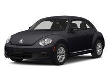 2014_Volkswagen_Beetle_1.8T Entry_ Campbellsville KY