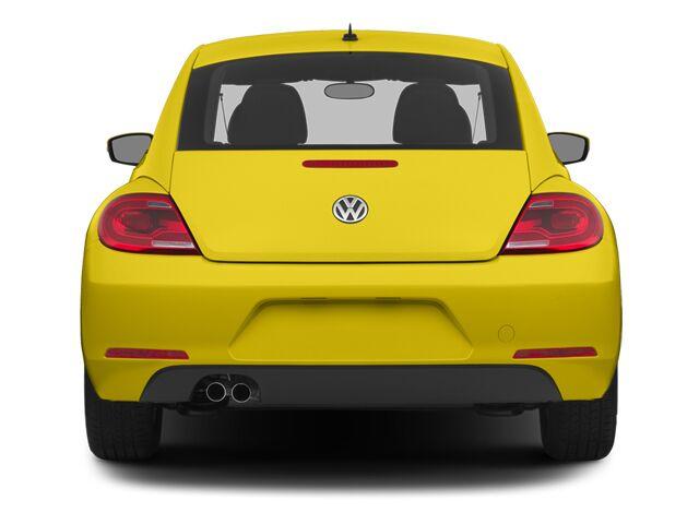 2014 Volkswagen Beetle 2.5L Everett WA