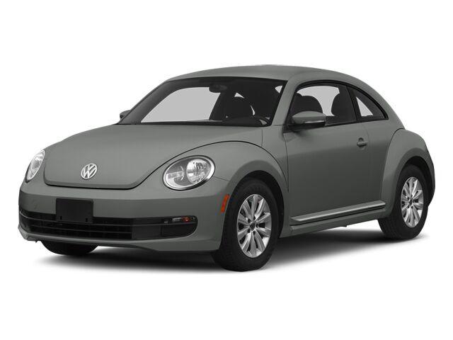 2014 Volkswagen Beetle TDI Brookfield WI