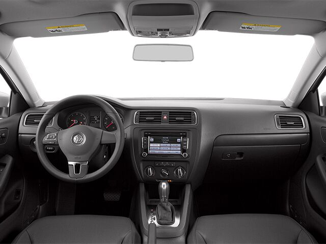 2014 Volkswagen Jetta 2.0L S Everett WA