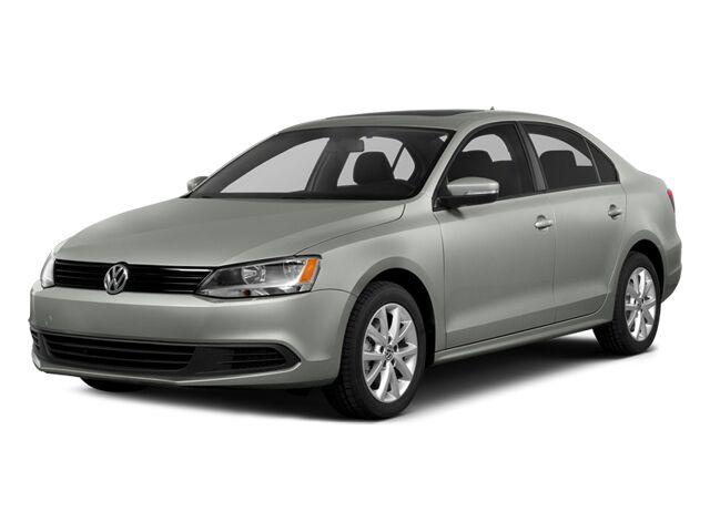 2014 Volkswagen Jetta 2.0L S Miami FL