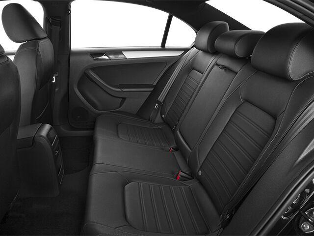 2014 Volkswagen Jetta Sedan 4DR DSG GLI PZEV Yakima WA