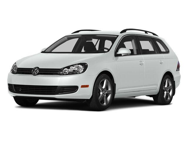 2014 Volkswagen Jetta SportWagen 4dr Manual S PZEV Providence RI