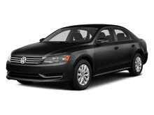 2014_Volkswagen_Passat_1.8T S PZEV_ Kansas City MO