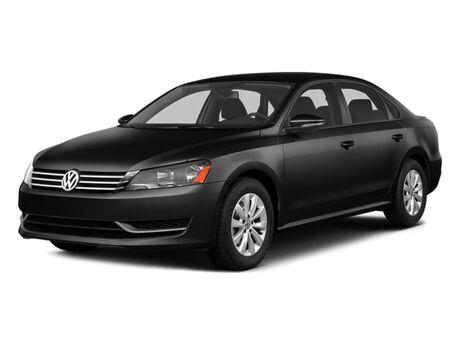 2014 Volkswagen Passat 1.8T S PZEV Kansas City MO