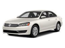 2014_Volkswagen_Passat_1.8T SE AT PZEV_ Plano TX
