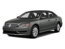 2014_Volkswagen_Passat_S_ Memphis TN
