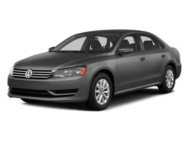 2014 Volkswagen Passat SEDAN Brookfield WI