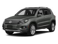 2014 Volkswagen Tiguan SE Memphis TN