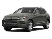 2014_Volkswagen_Touareg_4DR 3.6L SPORT W/NAV_ Yakima WA