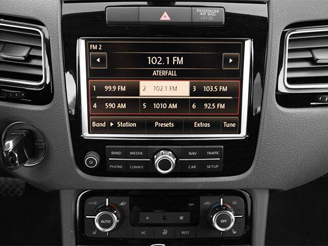 2014 Volkswagen Touareg 4DR TDI SPORT W/NAV Yakima WA