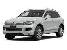 2014_Volkswagen_Touareg_4DR TDI SPORT W/NAV_ Yakima WA