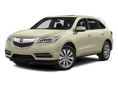 2015_Acura_MDX_3.5L Technology Package_ Salisbury MD