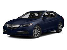 2015_Acura_TLX_2.4L w/Technology Package_ Falls Church VA