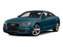 2015_Audi_A5_2.0T Premium Plus quattro 8A_ Plano TX