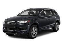 2015_Audi_Q7_3.0T Premium Plus_ Cary NC