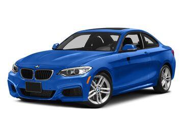 2015_BMW_2 Series_228i_ Santa Rosa CA