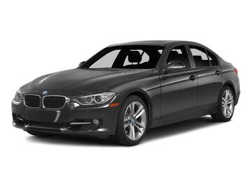 2015_BMW_3 Series_328i xDrive_ Richmond KY