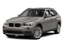 2015_BMW_X1_xDrive28i_ Yakima WA