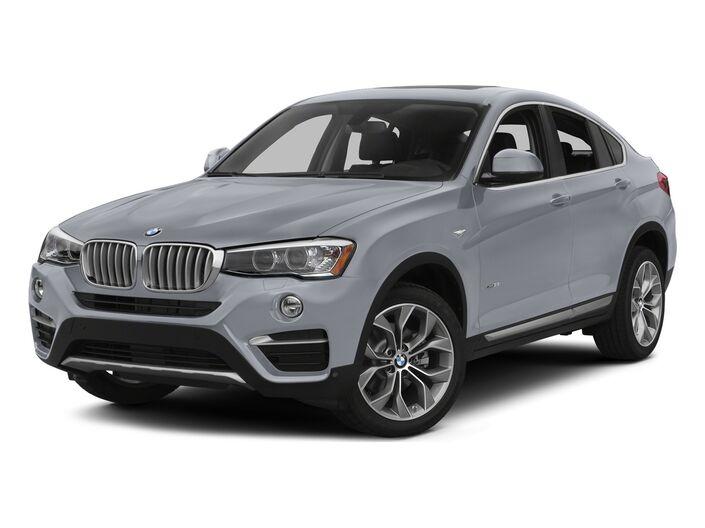 2015 BMW X4 xDrive28i Dayton OH