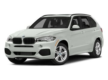 2015_BMW_X5_xDrive35i_ Santa Rosa CA