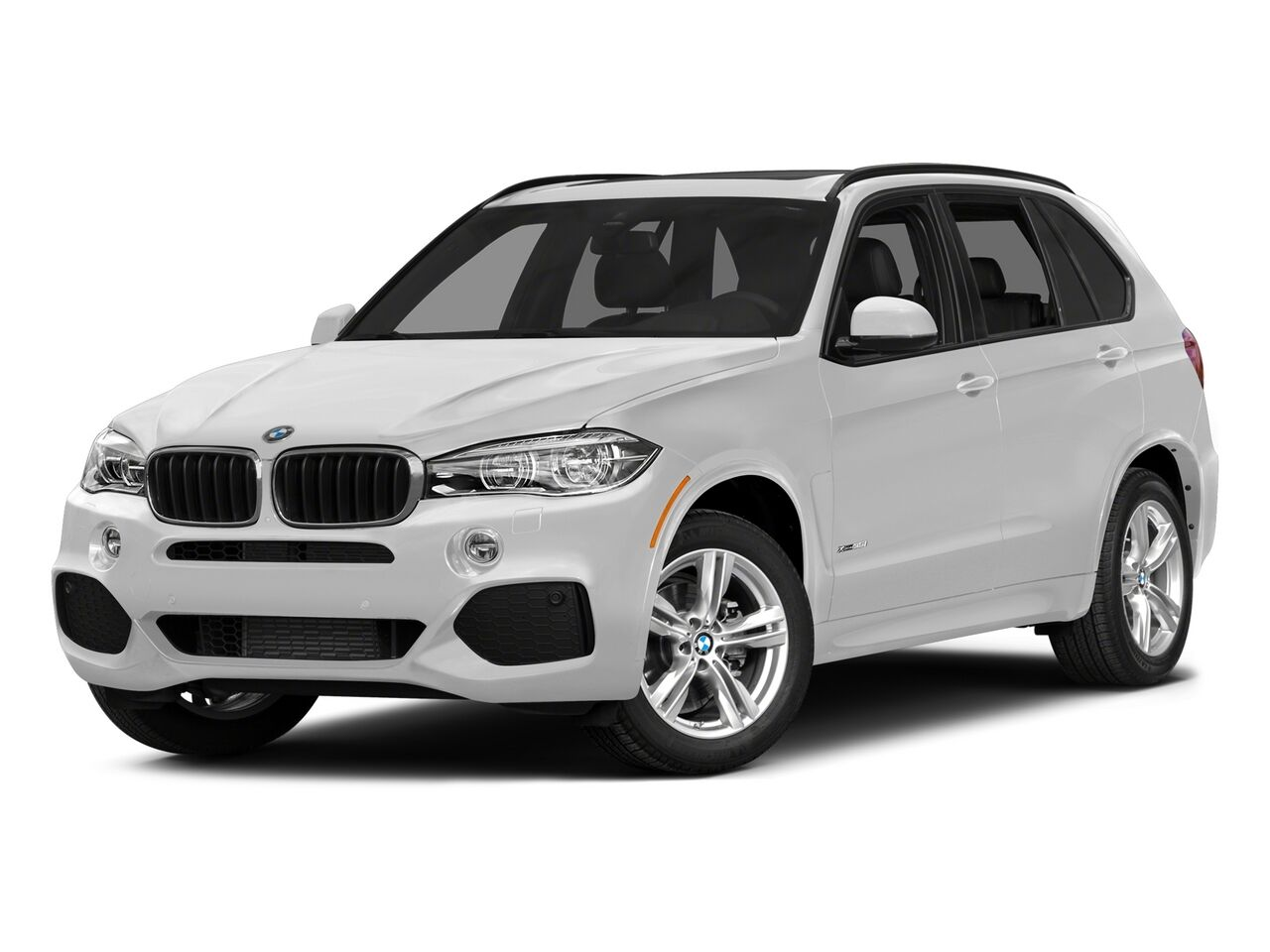 2015_BMW_X5_xDrive50i_ Houston TX