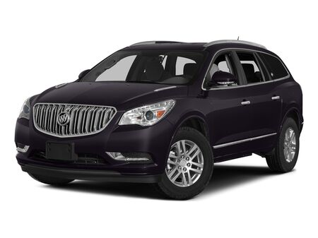 2015_Buick_Enclave_Convenience Group_ Salisbury MD