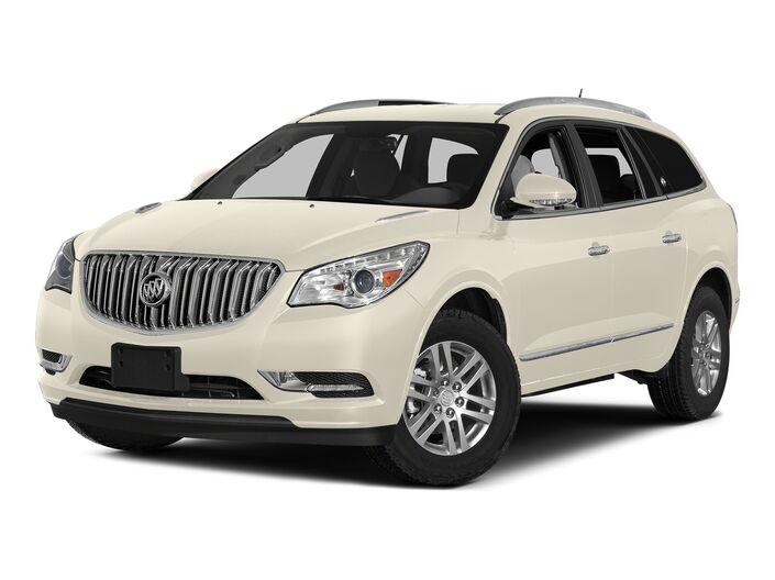 2015 Buick Enclave Premium Group Bozeman MT