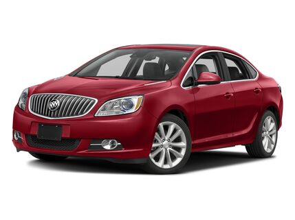 2015_Buick_Verano_Convenience Group_ Scranton PA