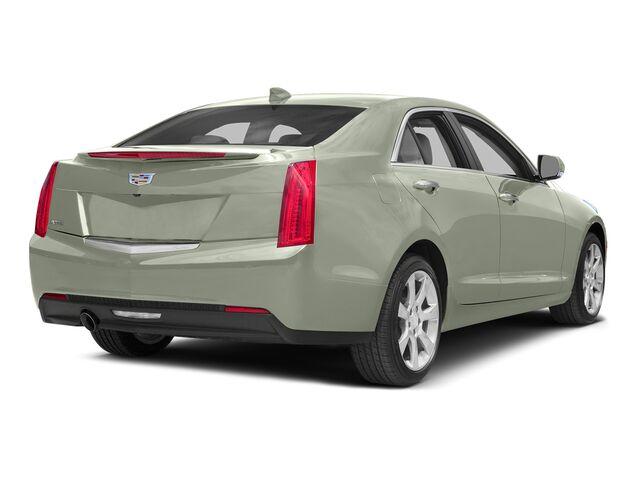 2015 Cadillac ATS 2.5L Everett WA