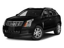 2015_Cadillac_SRX_Luxury Collection_ South Amboy NJ