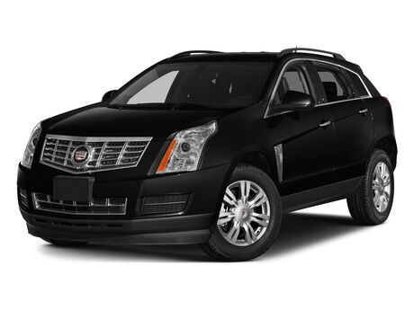2015 Cadillac SRX Luxury Collection South Amboy NJ