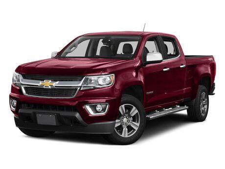 2015 Chevrolet Colorado 2WD LT Yakima WA
