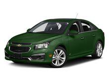 2015_Chevrolet_Cruze_1LT Auto_ Kansas City MO