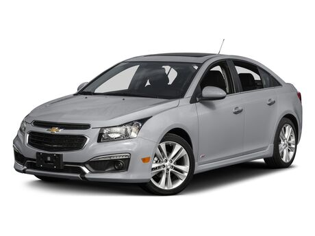 2015 Chevrolet Cruze LS Auto Kansas City MO