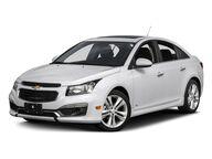 2015 Chevrolet Cruze LS Memphis TN